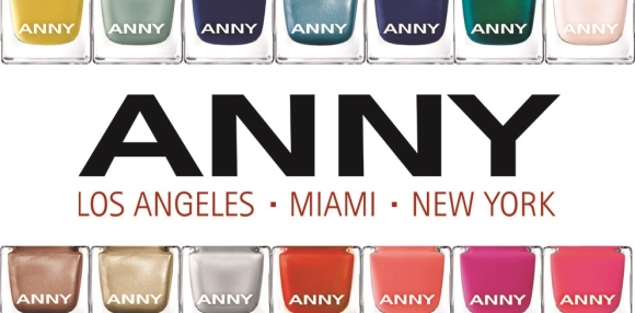 ANNY Cover Page